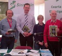Sugar Beet Wexford 2015 - The resurrection of the Irish Sugar Beet Industry